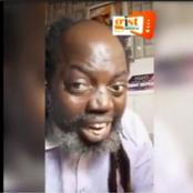 This Is What Will Happen To All Yoruba Pastors And Obas If Sunday Igboho Is Arrested — Baba JP