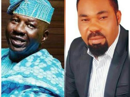 5 Nollywood Actors Whose Wives Died Untimely