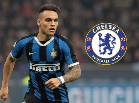 Chelsea fans excited as the club turns attention to £100million rated star following Haaland's fiasco
