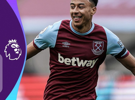 Checkout Records That Lingard Has Created At West Ham Over a Short period of Time