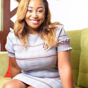 [PHOTO] Betty Kyalo Forces Fast And Furious Actor To Delete This Photo On Internet
