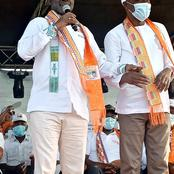 Législatives à Bouaké : Bitogo invite les électeurs à voter massivement Amadou Koné candidat du Rhdp