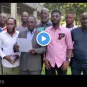 La Fédération des artistes zouglou de Côte d'Ivoire demande pardon pour Yodé et Siro