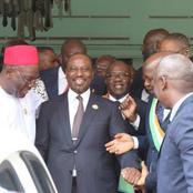 Les partisans de Guillaume Soro ont fait la fête à Bouaké et annoncé la bonne nouvelle
