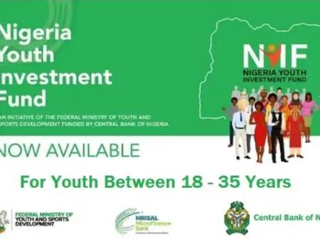 NYIF: Good News As NYIF Reveals Date For The Entrepreneurship Training. Checkout The Date Here.