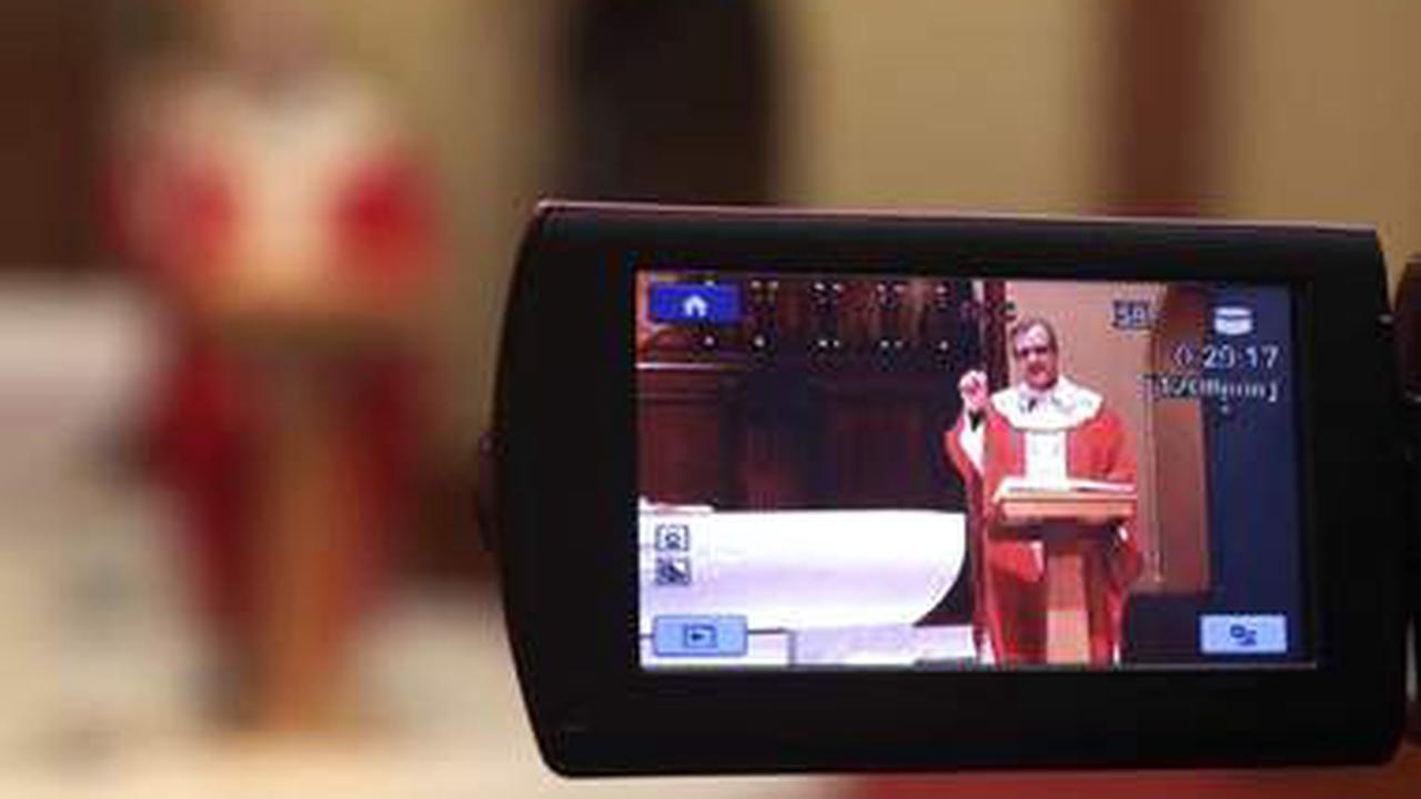 The List: Worship services livestreaming amid coronavirus crisis