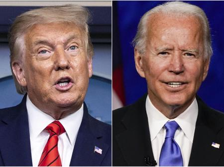 Finally, Donald Trump has ordered the transition process to Joe Biden begin