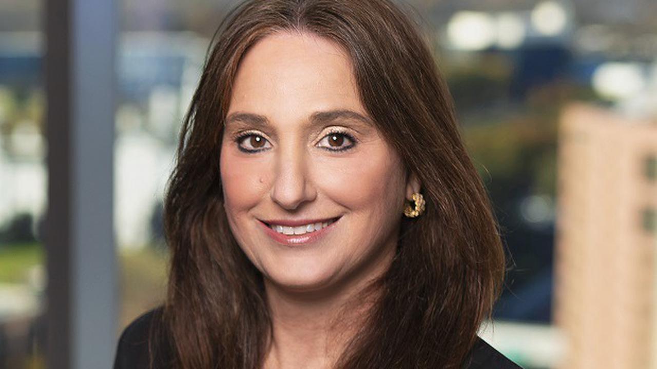 Virginia's Go To Business Lawyers: Joanne Katsantonis