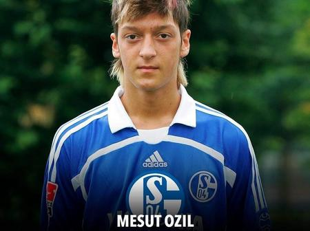 See Pictures Of Top Class Players That Once Played For Schalke 04.
