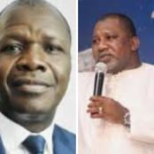 Sidiki Konaté viré du conseil régional du Tonpki par Mabri Toikeusse: voici les raisons
