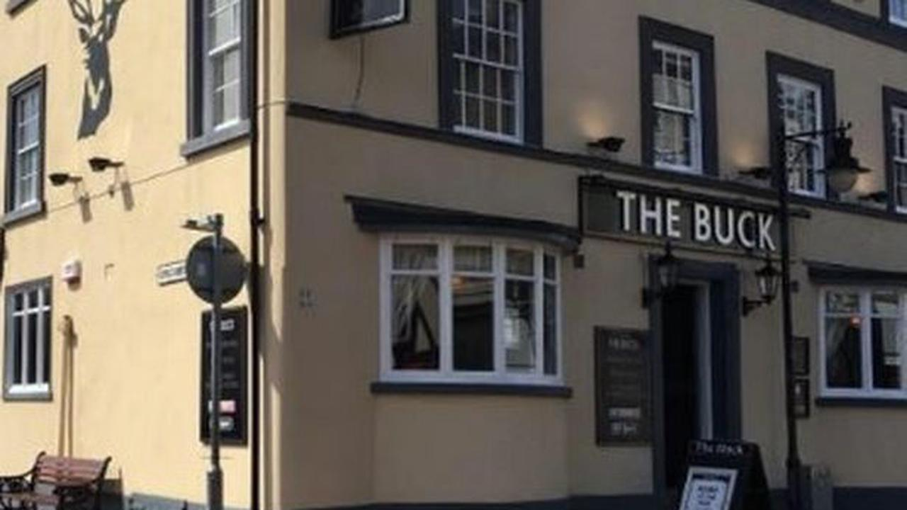 Single punch left man fighting for life after pub brawl
