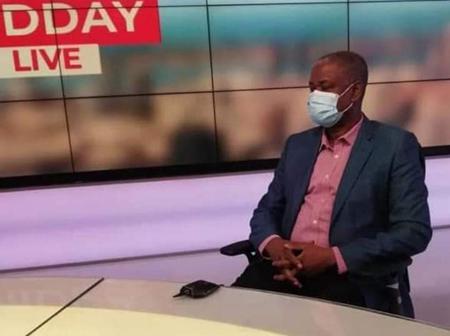 Koné Katinan fait des révélations dans la presse Ghanéenne