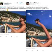 Photoshoppers Who Took Photoshop requests so Literal and the results are so funny and amazing