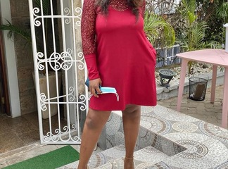 Why Betty Kyallo Called Herself A Bouquet of Flowers
