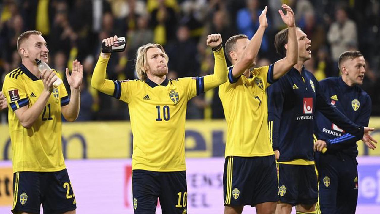 Mondial 2022 : la Suède renonce à une tournée au Qatar en raison du sort des travailleurs migrants dans le pays