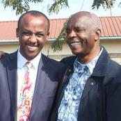 Senator Mutula Reveals Position Gov Kibwana Played in BBI and questions his motive of going to court