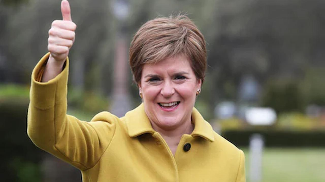 Sturgeon set to sign up to 'traffic lights' system to allow quarantine free foreign travel for Scots