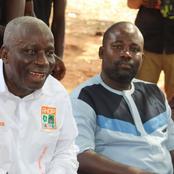 La jeunesse du RHDP du Tonpki sensibilise les populations pour la victoire du parti aux législatives