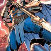 How incredible is Odin when contrasted with Guard? Who might win on the off chance that they battled