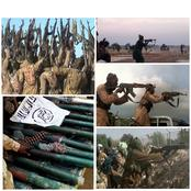 Keeping Weapons Away From Boko Haram Terrorists: The Urgent Need For Arms Control (Photos)