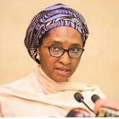 Senate Summons Zainab Ahmed Over Alleges Secret withdrawal Of N7.6 Billion Naira