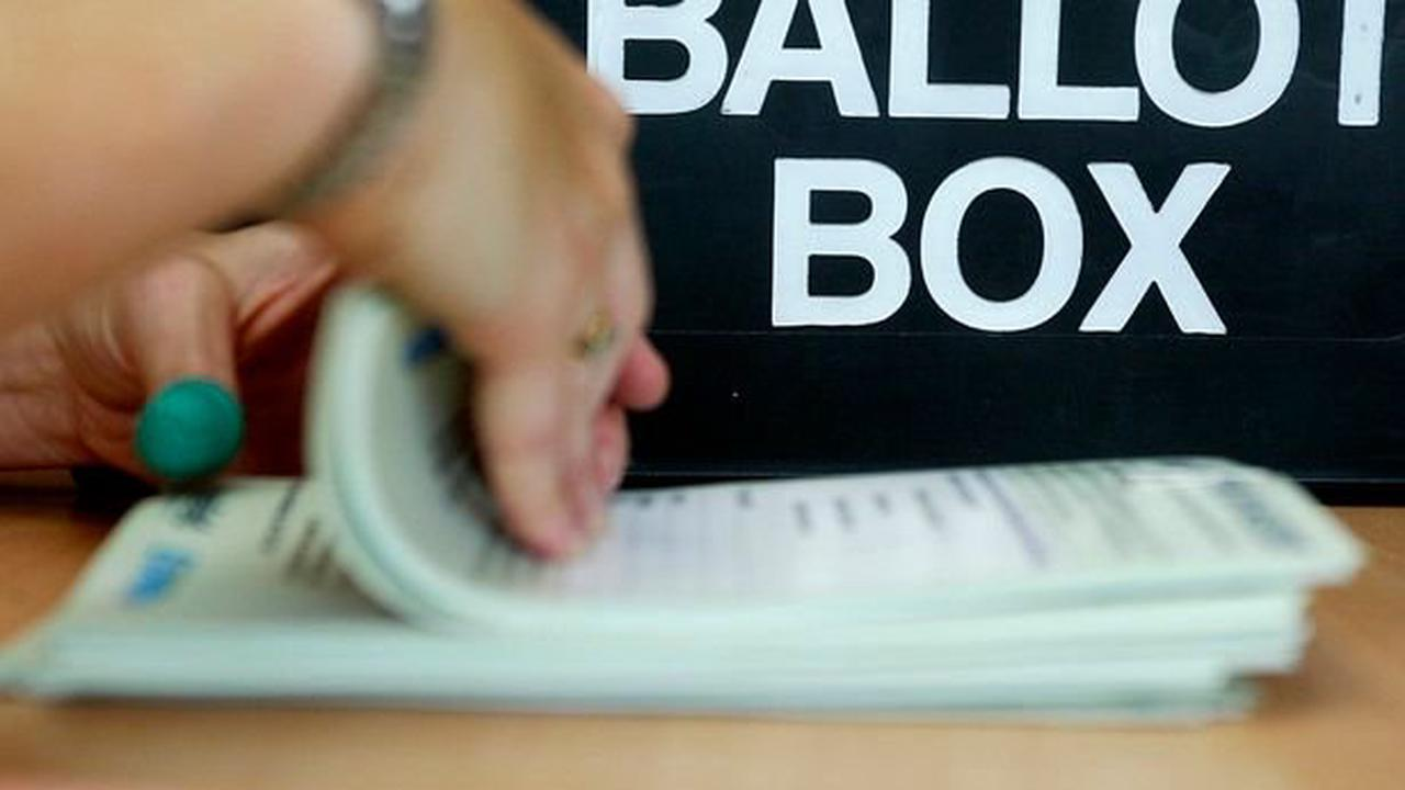 Warning to 'act now or lose your right to vote'