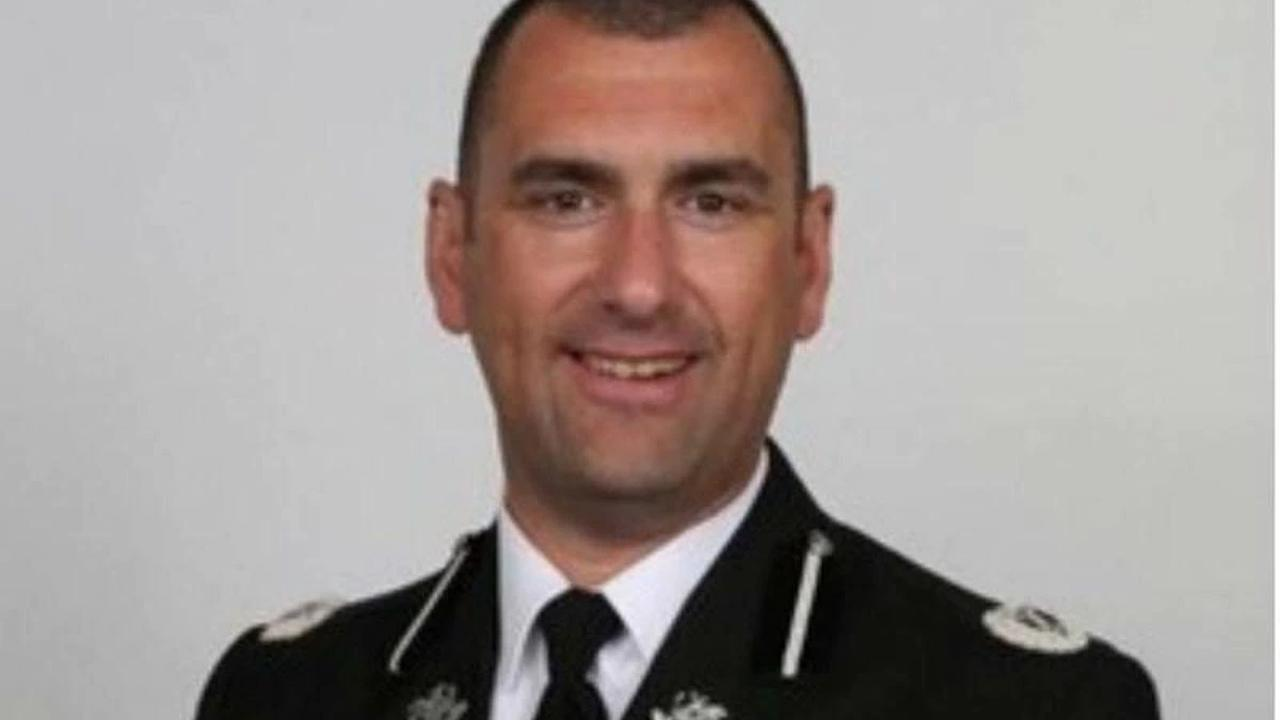 New chief constable for Mid Wales announced