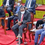 BBI Reggae Continues As Kenyans Prepare For Constitution