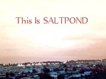 Short History about saltpond in Ghana