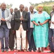Trouble Hits Ruto's Camp As Another Influential Politician Hints At Joining The One Kenya Alliance