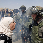 Do you consider the Palestinian struggle to be a fight against colonialism?