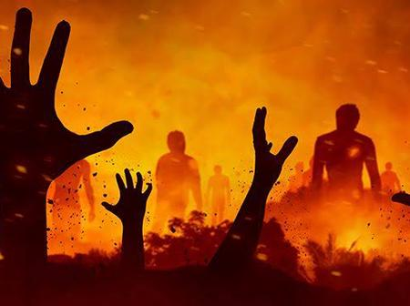 Opinion: Does an All-loving God send his Creation to eternal torment in hell?