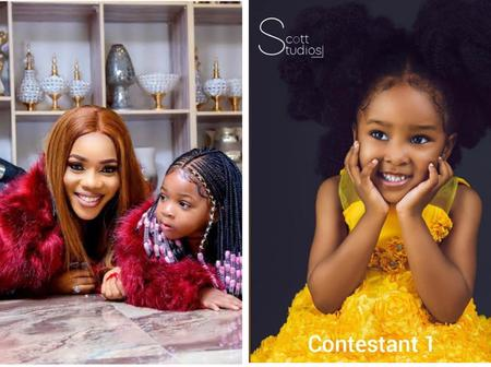 Five (5) Yoruba Actors Whose Kids Are Slaying As A Model Child