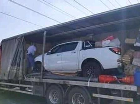 Opinion: South africans must mobilize and search all trucks going to Mozambique