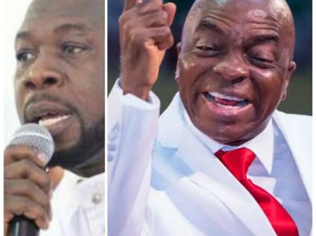 Today's Headlines: A Prominent Pastor Has Been Jailed, Pastor David Oyedepo Drops New Prophecy