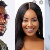 Erica Fires Back At Samklef After He Tried Using Her As An Example To Prove His Point To Simi