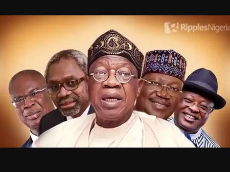 Lai's bombshell, Lawan's challenge, three other stories we tracked
