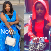 Remember The Girl That Was Rejected Because She Was Crippled? See How She Has Changed