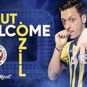 Transfer News: DONE DEALS, Özil unveiled at Fenerbahçe, Aguero & Alaba to Barca, Mbappe to Madrid