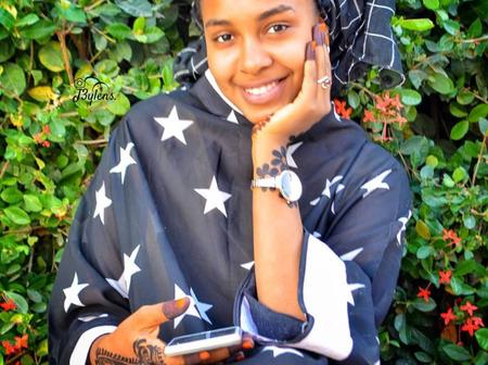 I Can't Hide My Feelings Anymore, Please Pray For Me - Muslim Lady Cries Out For This Reason(Photos)