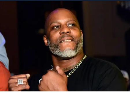 American Rapper, DMX In Critical Condition