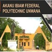 Akanu Ibiam Federal Polytechnic, the first school to conduct E-Elections in Nigeria