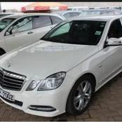 Most Affordable Cars In Kenya