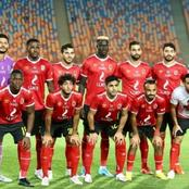 Al Ahly to rival Manchester United, Real Madrid and Barca for major award