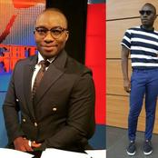 Flashback: The first Journalist in Ghana to declare publicly that he is Gay