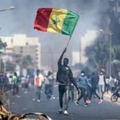 Sénégal : L'arrestation du principal opposant vire à l'émeute après le soulèvement de la population