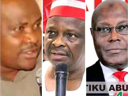 OPINION: The Best PDP Presidential Candidate And What Southerners Should Sacrifice In 2023.