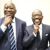 Retour de Laurent Gbagbo / La liste des 13 commandos pour l'accueillir