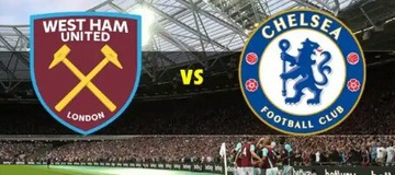 Match prediction of West Ham Vs Chelsea for Matchday 32