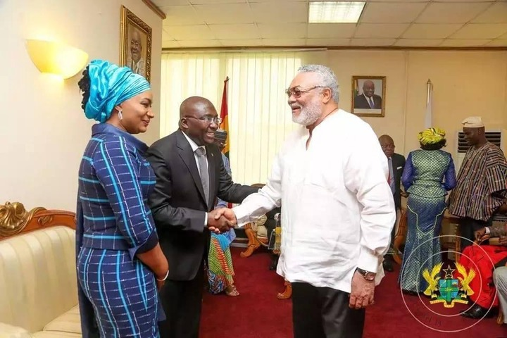65b03009650f42da8a53cc0fd4952846?quality=uhq&resize=720 - Akosua Agyapong Speaks On How She Has Regretted After Failing To Obey Rawlings Last Advice To Her